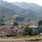 Village, Rwanda